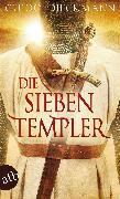 Cover-Bild zu Dieckmann, Guido: Die sieben Templer (eBook)