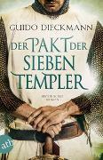 Cover-Bild zu Dieckmann, Guido: Der Pakt der sieben Templer