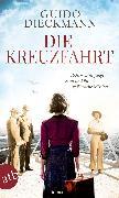 Cover-Bild zu Dieckmann, Guido: Die Kreuzfahrt (eBook)