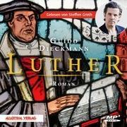 Cover-Bild zu Dieckmann, Guido: Luther