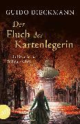 Cover-Bild zu Dieckmann, Guido: Der Fluch der Kartenlegerin (eBook)