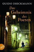 Cover-Bild zu Dieckmann, Guido: Das Geheimnis des Poeten