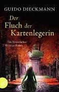 Cover-Bild zu Dieckmann, Guido: Der Fluch der Kartenlegerin