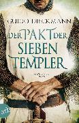 Cover-Bild zu Dieckmann, Guido: Der Pakt der sieben Templer (eBook)