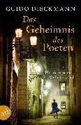 Cover-Bild zu Dieckmann, Guido: Das Geheimnis des Poeten (eBook)