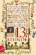 Cover-Bild zu Becker, Frank Stefan: Die dreizehnte Stunde (eBook)