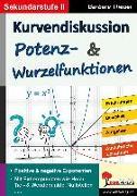 Cover-Bild zu Kurvendiskussion / Potenz- & Wurzelfunktionen (eBook) von Theuer, Barbara