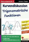 Cover-Bild zu Kurvendiskussion / Integralrechnung (eBook) von Theuer, Barbara