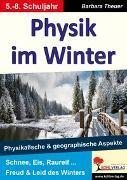 Cover-Bild zu Physik im Winter (eBook) von Theuer, Barbara