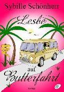 Cover-Bild zu Schönherr, Sybille: Lesbe auf Butterfahrt (eBook)
