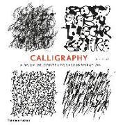 Cover-Bild zu Calligraphy von Lach, Denise