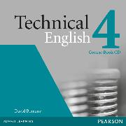 Cover-Bild zu Technical English Level 4 Coursebook CD