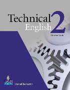 Cover-Bild zu Level 2: Technical English Level 2 Coursebook - Technical English von Bonamy, David
