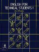 Cover-Bild zu English for Technical Students English for Technical Students Students' Book 1 von Bonamy, David