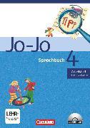 Cover-Bild zu Jo-Jo Sprachbuch, Allgemeine Ausgabe 2004, 4. Schuljahr, Arbeitsheft, Mit CD-ROM und Lernstandsseiten von Brunold, Frido