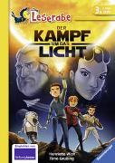 Cover-Bild zu Der Kampf um das Licht von Wich, Henriette
