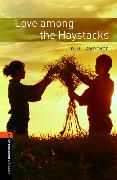 Cover-Bild zu Oxford Bookworms Library: Level 2:: Love among the Haystacks von Lawrence
