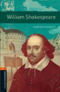 Cover-Bild zu Oxford Bookworms Library: Level 2:: William Shakespeare von Bassett, Jennifer