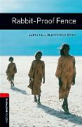 Cover-Bild zu Oxford Bookworms Library: Level 3:: Rabbit-Proof Fence von Pilkington Garimara, Doris
