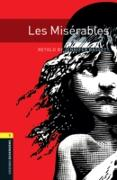 Cover-Bild zu Les Miserables Level 1 Oxford Bookworms Library (eBook) von Bassett, Jennifer