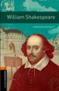 Cover-Bild zu William Shakespeare Level 2 Oxford Bookworms Library (eBook) von Bassett, Jennifer
