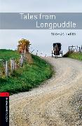 Cover-Bild zu Oxford Bookworms Library: Level 2:: Tales from Longpuddle von Hardy, Thomas