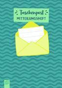 Cover-Bild zu Taschenpost - Mitteilungsheft für den Dialog mit den Eltern von Verlag an der Ruhr, Redaktionsteam