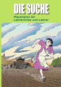 Cover-Bild zu Die Suche von Franz, Julia