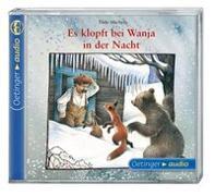 Cover-Bild zu Es klopft bei Wanja in der Nacht (CD) von Michels, Tilde