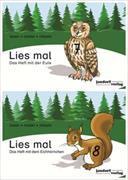 Cover-Bild zu Lies mal - Hefte 7 und 8 (Paket) von Wachendorf, Peter