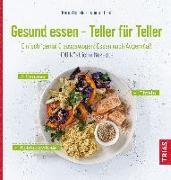Cover-Bild zu Gesund essen - Teller für Teller (eBook) von Hofele, Karin