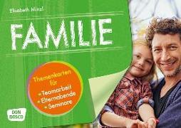 Cover-Bild zu Familie von Minzl, Elisabeth