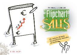 Cover-Bild zu FlipchartSales (eBook) von Meyer, Elke