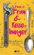 Cover-Bild zu Mann und Frau und Reisehunger (eBook) von Klinger, Elke