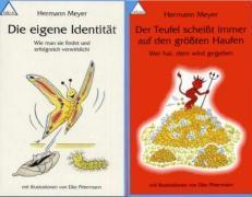 Cover-Bild zu Die eigene Identität von Meyer, Hermann