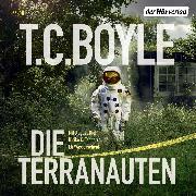 Cover-Bild zu Boyle, T.C.: Die Terranauten (Audio Download)