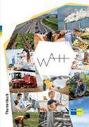 Cover-Bild zu Das WAH-Buch. Themenbuch von Wespi, Claudia
