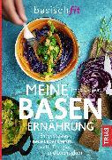 Cover-Bild zu Meine Basenernährung (eBook) von Kleinert, Imke