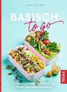 Cover-Bild zu Basisch to go (eBook) von Kleinert, Imke