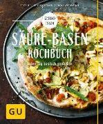Cover-Bild zu Säure-Basen-Kochbuch von Vormann, Jürgen
