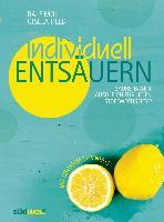 Cover-Bild zu Individuell entsäuern von Moll, Ralf