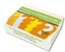 Cover-Bild zu Lernwörter-Training à la Tabu von Livonius, Uta