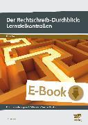 Cover-Bild zu Der Rechtschreib-Durchblick: Lernzielkontrollen (eBook) von Livonius, Uta