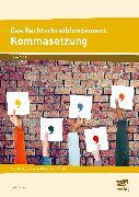 Cover-Bild zu Das Rechtschreibfundament: Kommasetzung von Livonius, Uta