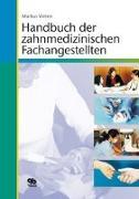 Cover-Bild zu Handbuch der zahnmedizinischen Fachangestellten von Vieten, Markus
