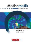 Cover-Bild zu Mathematik - Berufsfachschule - Neubearbeitung, Rheinland-Pfalz, Lernbaustein 1, Schülerbuch von Barzen, Frank