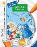 Cover-Bild zu tiptoi® Mathe 1. Klasse von Haferkamp, Kai