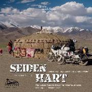 Cover-Bild zu Seidenhart - Das Hörbuch