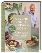 Cover-Bild zu Gesund und fit mit Frank Rosin von Rosin, Frank
