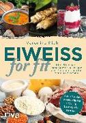 Cover-Bild zu Eiweiß for fit von Pichl, Veronika